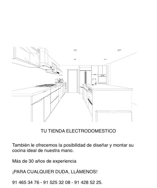 Home Slider ELECTRODOMESTICOS Movil